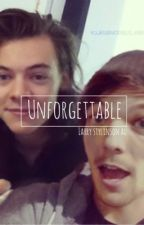 unforgettable; a larry stylinson au. by Nutellah89