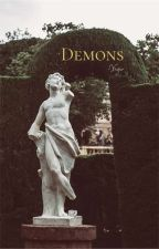 Demons #READINT2017 by -Xrysa-