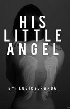 His Little Angel by LogicalPanda_