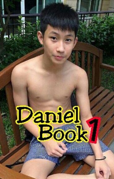 Daniel [Book 1] - Boyxboy