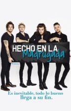 Hecho en la Madrugada by wislawa_