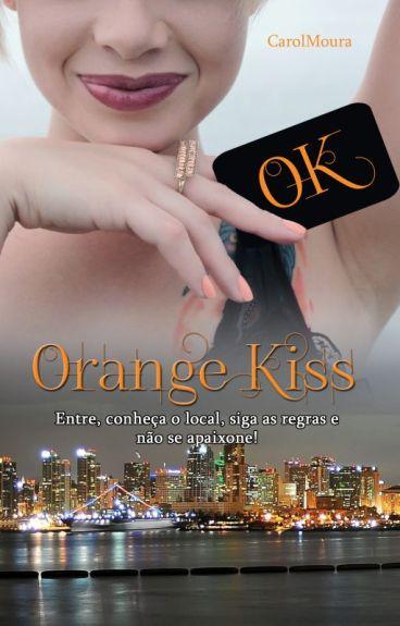 OK - Orange Kiss by CarolMoura