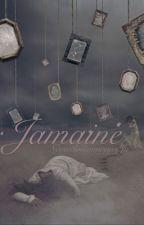 Jamaine by NevercloseyoureyesJu