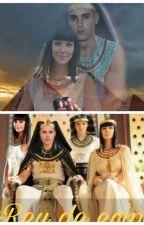 El Principe De Egipto {One Shoot} (j.b)  by maytebieberjeffries
