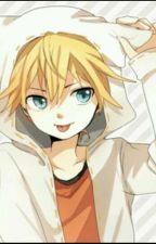 Len X Reader Sweet Guy And Shy Girl by Jakyisboring