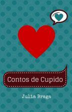 Contos de Cupido by JuliaBT
