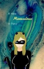 A new miraculous in Paris. (Chat noir X reader) by attackontato