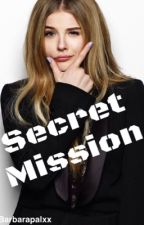 Secret Mission ⚡️ 1D by Barbarapalxx