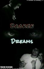 Broken Dreams •|Larry Stylinson|• by FerHdezTapia