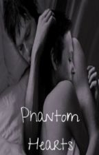 Phantom Hearts by theramblinrose