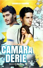 Camaraderie (Based on Dostana) by AshaMalik-Kapoor