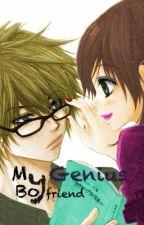 My genius boyfriend by EndlesslyGirl