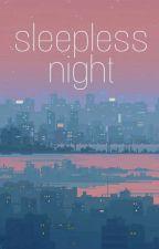 Sleepless Night | Sekai by quendi_
