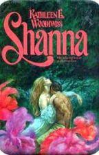 SHANNA  by Summer1026