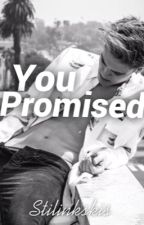 You promised. (A Sam Wilkinson/Selena Gomez fanfic) (COMPLETED) by stilinkskis