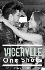 Vicerylle ONE-SHOTS by OverSoul8