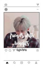 Friends with Benefits by flipping-kookie