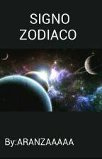 SIGNO ZODIACO by Aryyyta