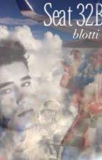 Seat 32B by blotti