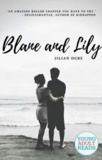 Blane and Lily by Jillianuniverse