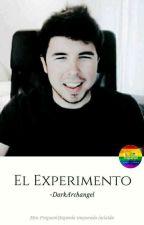 El Experimento||Wigetta M-preg by -DarkArchangel