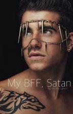 My BFF, Satan. by beautyofmoonlights