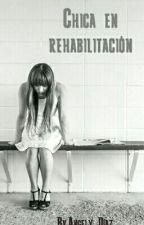 Chica En Rehabilitación. by AngyD273