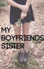 My Boyfriends Sister: Girlxgirl by broitslivi