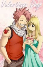 Fairy tail Valentines Day ( #Wattys2016) by 1213NR