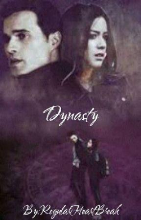 Dynasty by RegularHeartBreak