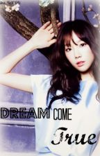 [EXO] Dream Come True by bxeshx
