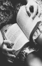 Recomendaciones De Libros by Maricela_12