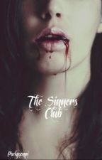 The Sinners Club •A True Blood fanfiction• by PockySenpi