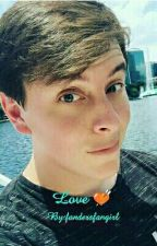 Cute Couples! (A Thomas Sanders Fan Fic) by fandersfangirl