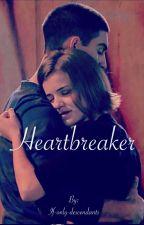 Heartbreaker - A Jiley fanfiction by Dandelion-Girl