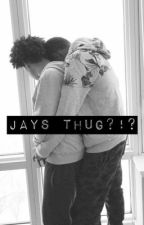 Jay's Thug?!? by KingQue
