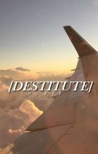 Destitute » HES by -hurts