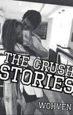 The Crush Stories by wohven