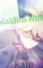 Maldito niñero (Adrien/Chat y tu) by GiselleRuiz322