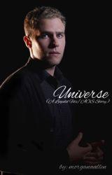 Universe| l.fitz by Morganaallen