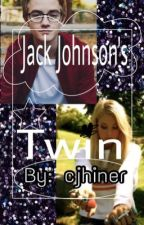 Jack Johnson's Twin by cjhiner