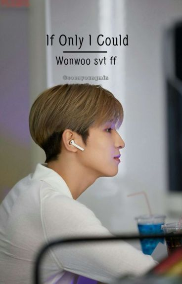 If Only i Could⇨Seventeen Wonwoo