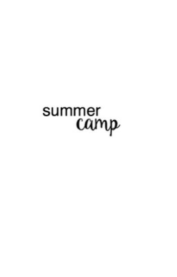 summer camp [joshler]