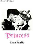 Princess (Ziam) (BoyxBoy) by British-1D-Irish