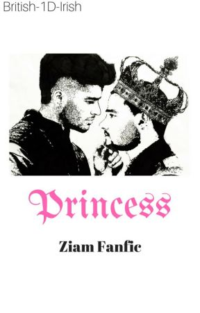 Princess (Ziam) (Wattys2018) by British-1D-Irish