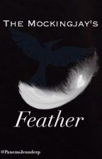 The Mockingjay's Feather by kirstinMellark