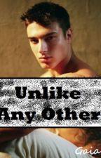 Unlike Any Other (formerly SomeDayDream) by xFrozenheartx