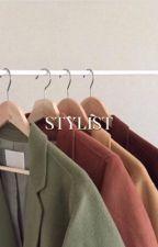 stylist | bts a.f by cyphertori