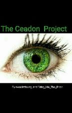 The Caedon Project by swaviethwag