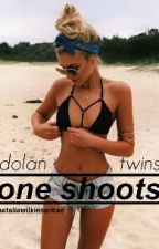 One Shoots \\Dolan Twins// by dukibebito